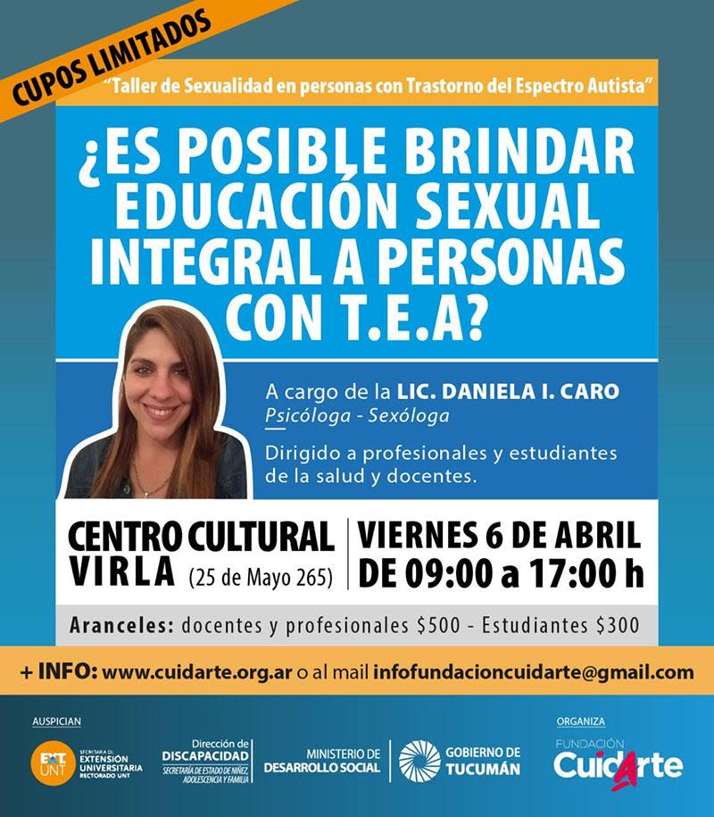 Lic. Daniela Caro