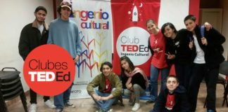Club Teded