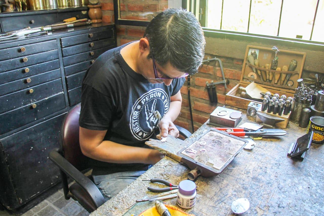 José Borquez - Artista Tucumán
