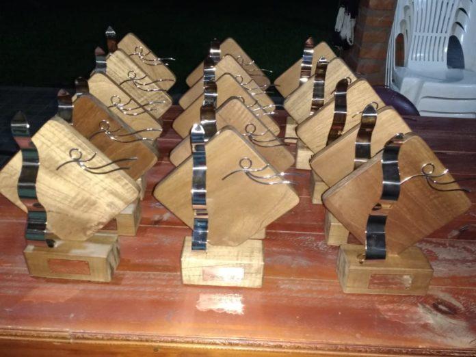 premios nadando por la inclusión
