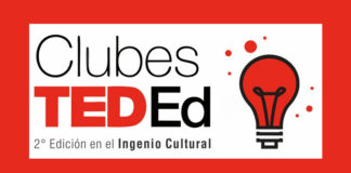 Clubes TED ed